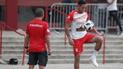 Perú vs Chile: conoce la camiseta con la que jugará la 'Bicolor' [FOTO]