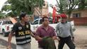 Presos falsos aportantes de Keiko que mintieron a fiscal Domingo Pérez