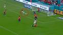 Perú vs Chile: debajo del arco, Raúl Ruidíaz erró increíble ocasión de gol [VIDEO]