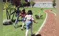 Urge frenar todo tipo de violencia que afecta a las niñas peruanas