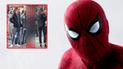 'Spiderman: Lejos de casa': filtran video del rodaje y revelan un nuevo traje