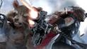 Avengers 4: caja de figuras de acción revela nuevas armaduras de Thor y Rocket