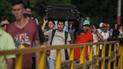 Venezolanos y cubanos podrán acceder a visas de 5 años en Panamá
