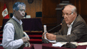 García Belaunde sobre ley para adultos mayores: Debería llamarse Alberto Fujimori