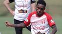 La gran noticia que recibió Yordy Reyna previo al duelo frente a Chile por fecha FIFA [FOTO]