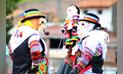 """Junín: Declaran por Ley, el 20 de enero como """"Día nacional de la tunantada"""""""