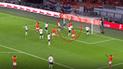 Alemania vs Holanda: Van Dijk aprovechó un descuido alemán para poner el 1-0 [VIDEO]