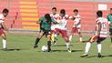 Copa Perú: Huracán jugará amistoso mañana ante Ugarte en Puno