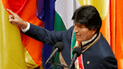¿Qué hizo Evo Morales para poder pagar doble aguinaldo en Bolivia?