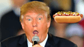 Facebook: afirman haber captado a 'Donald Trump' vendiendo 'hot-dogs' y fotos causan furor
