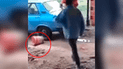 Facebook Viral: Joven quiso ayudar a su amigo pero nada salió como planeó y sufrió terrible accidente [VIDEO]