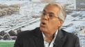 """Gino Costa: """"La ley que se aprobó (para Fujimori) es vergonzosa"""""""