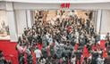H&M abre este mes su nueva tienda en Huancayo