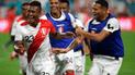 Resignados y decepcionados: así narraron en Chile la goleada de Perú [VIDEO]