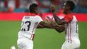 Selección peruana: la foto nunca antes vista de Pedro Aquino y Renato Tapia