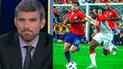 "Periodista chileno criticó a jugadores que enfrentaron a Advíncula: ""¿No saben quién es él?"""
