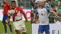 Perú vs Estados Unidos: programación completa del amistoso por Fecha FIFA