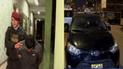 Independencia: PNP capturó a balazos a delincuentes que operaban en taxi colectivo [VIDEO]