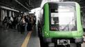 Trenes del Metro de Lima circularán con restricción los sábados de octubre