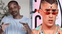 Viral en Instagram: Will Smith trollea a Bad Bunny y bromea con el 'Mantra' [VIDEO]