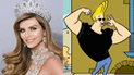 YouTube viral: ¿Johnny Bravo predijo triunfo de la Miss España Ángela Ponce? [VIDEO]