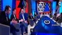 Periodistas chilenos 'explotan' por derrota ante Perú [VIDEO]