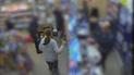 YouTube: madre e hijo apuñalan y roban 600 euros a anciano [VIDEO]