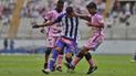 Alianza Lima sacó un empate agónico frente a Sport Boys por Torneo Clausura 2018 [RESUMEN]
