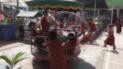 Satipo: Jardín promueve la educación intercultural mediante el uso de vestimenta y práctica de costumbres asháninkas
