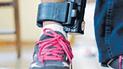 INPE coloca el decimosexto grillete electrónico a mujer sentenciada por robo