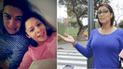 Pareja de Leonard León enfrenta a Karla Tarazona con un contundente mensajeen Instagram