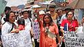 Satipo: pobladores de comunidades nativas advierten toma de Municipalidad de Pangoa