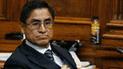 España confirma que César Hinostroza pidió asilo político