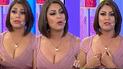 Karla Tarazona recibe terrible insulto por reclamar los derechos de sus hijos [VIDEO]