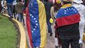 El 45% de venezolanos gana menos del salario mínimo en Lima