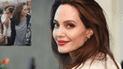 Angelina Jolie emociona a venezolanos con su sorpresiva llegada a Lima [FOTOS Y VIDEO]