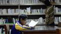 Cinco distritos ofrecen préstamos gratuitos de libros a domicilio