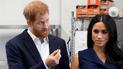 El príncipe Harry habla de su hijo por primera vez y emociona a Meghan Markle [VIDEO]