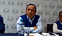Defensor del Pueblo pide no interferir con la justicia en el caso cócteles [VIDEO]