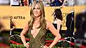Jennifer Aniston sorprende al revelar quién ha sido el hombre más importante en su vida