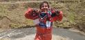 Piloto huancavelicano da sentidas palabras en quechua tras accidente en Caminos del Inca [VIDEO]
