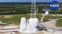 NASA crea sistema que libera 1.7 millones de litros de agua en 1 minuto [VIDEO]