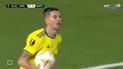 Europa League: peruano Alexei Ríos anotó gol del Bate Borisov ante Chelsea [VIDEO]
