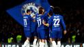 Siguen punteros: Chelsea venció por 3-1 a BATE en la Europa League [RESUMEN]