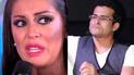 Karla Tarazona denuncia a jueza tras demandar a Christian Domínguez por infidelidad