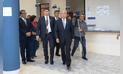 Pedro Chávarry no declaró en emergencia Fiscalía en Tacna a pesar de pedido masivo [VIDEO]
