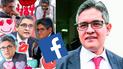 Vía Facebook: fanáticas de José Domingo Pérez crean 'club de fans' y realizan poemas de amor [FOTOS]