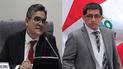 Más del 70% de arequipeños apoya a fiscal José Domingo Pérez y juez Richard Concepción Carhuancho