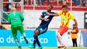 Emelec derrotó 1-0 a Aucas por la fecha 16 Serie A de Ecuador [RESUMEN]