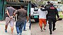 Paita: detienen a dos sujetos por tocamientos indebidos a menor